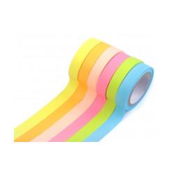 Washi páska šíře 9 mm