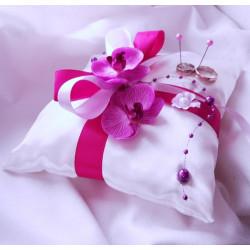 sada na přání s orchidejkami