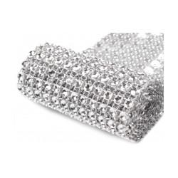 Diamantový pás šíře 58 mm