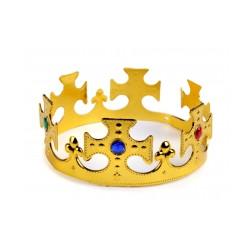 Karnevalová / královská koruna dospělá, dětská
